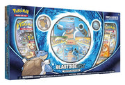 Pokémon - Sun & Moon: Blastoise GX Box (Factory Sealed)
