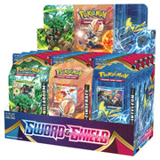 Pokémon - Sword & Shield: Base Set - Theme Deck (Factory Sealed)