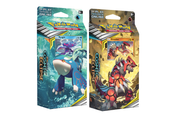 Pokémon - Sun & Moon: Cosmic Eclipse - Theme Decks (Factory Sealed)