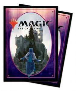 Ultra Pro - MTG: Throne of Eldraine - Deck Protector Sleeves 100 Ct V6  (Factory Sealed)