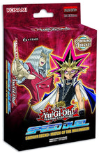 Load image into Gallery viewer, Yu-Gi-Oh! - Speed Duel Starter Decks: Match of the Millenium & Twisted Nightmares