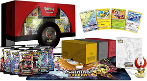 Pokémon - Shining Legends: Ho-Oh Super Premium Collection