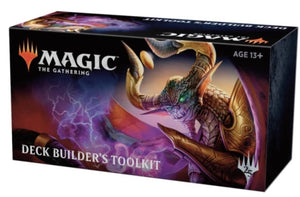MTG - Core Set 2019 - Deckbuilders's Toolkit (Factory Sealed)
