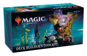 MTG - Theros Beyond Death - Deck Builder's Tool Kit (Factory Sealed)