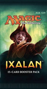 MTG - Ixalan - Booster Pack (Factory Sealed)