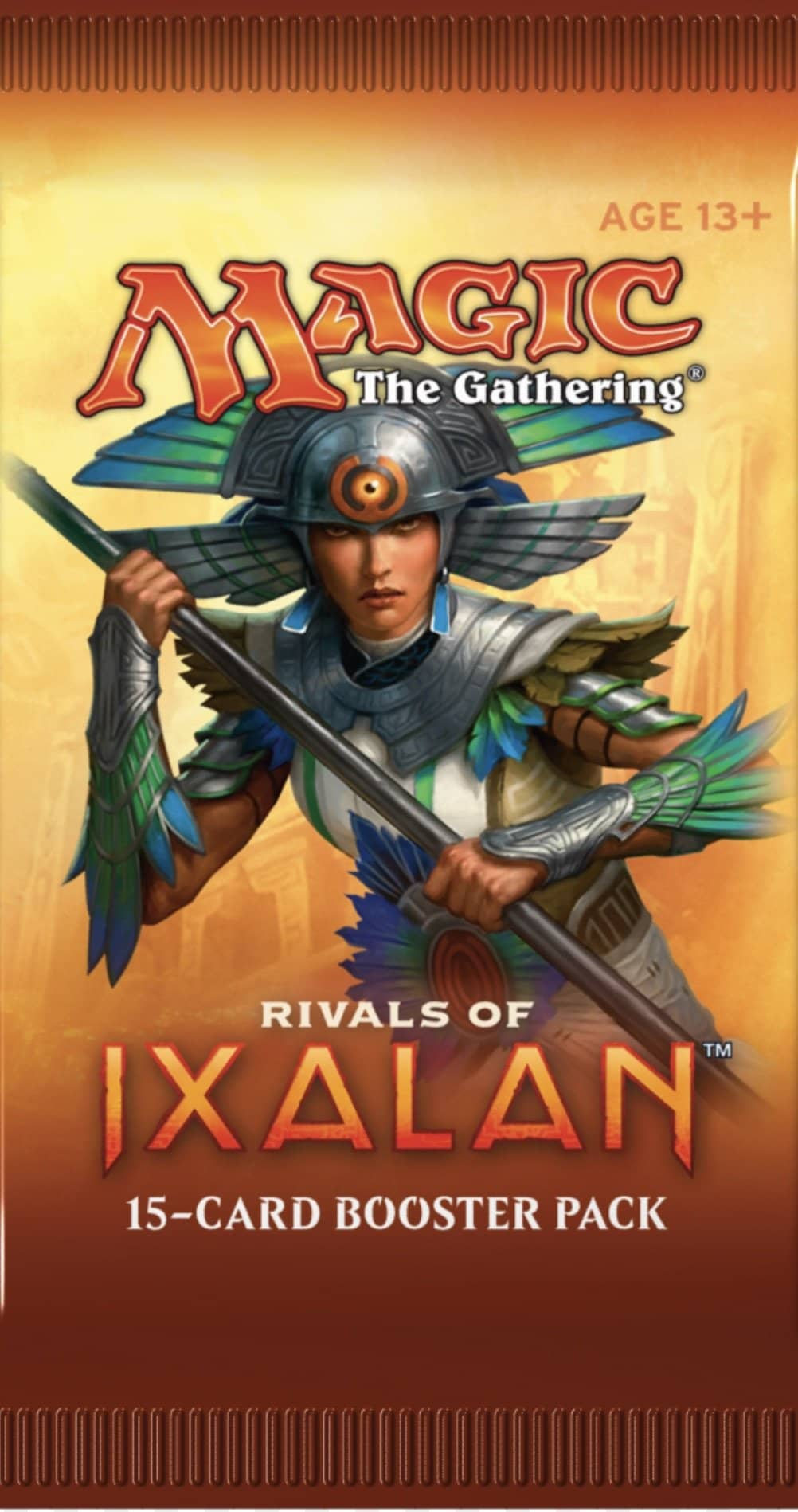 MTG - Rivals of Ixalan - Booster Pack (Factory Sealed)