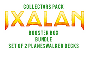 MTG - Ixalan - Collectors Pack (Factory Sealed)