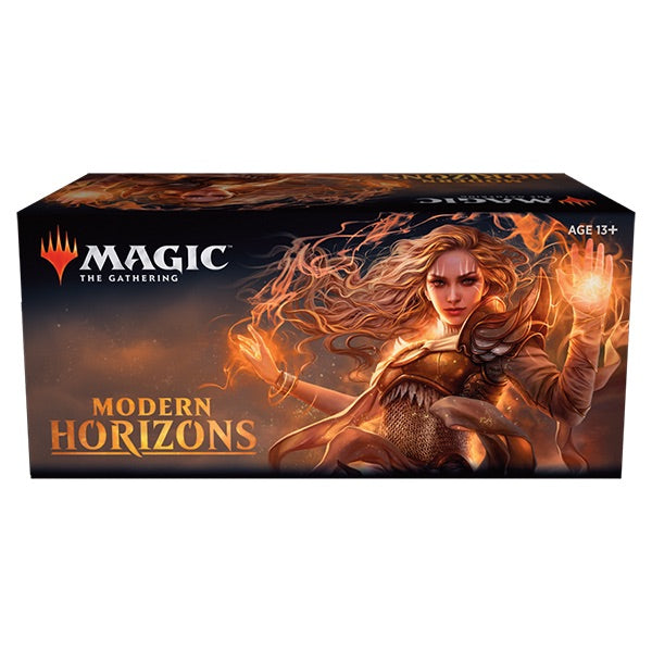 MTG - Modern Horizons - Booster Box (Factory Sealed)