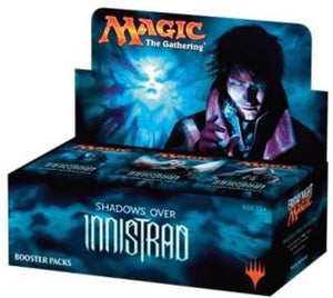 MTG - Shadows Over Innistrad - Booster Box (Factory Sealed)