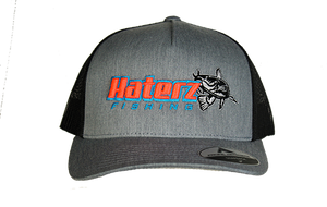 HaterZ Fishing Catfish Hat Snapback