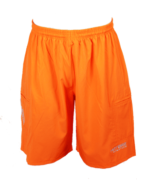 Microfiber Shorts with M-FLEX