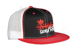 Makaveli Collection - Gloria Mitchell Signature hat