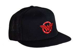 Makaveli Collection- Gloria Mitchell WW hat