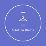 Printing Utopia Online T-Shirt and novelty sales