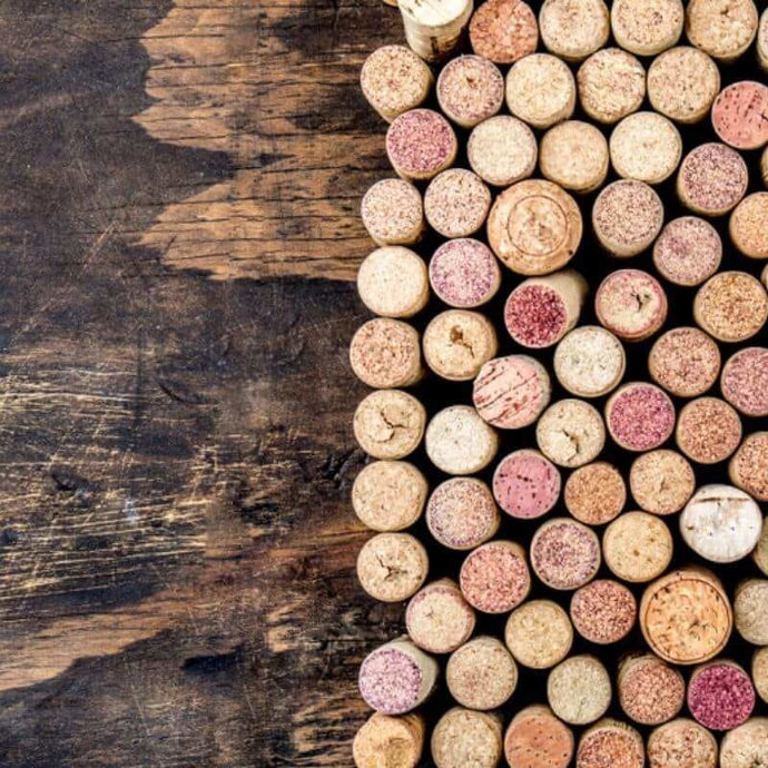 The 1001 Facets of cork! No, cork is not just used to make corks!