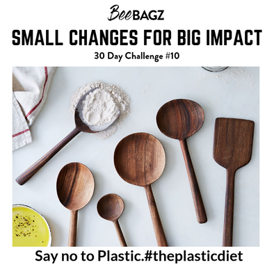 The Importance of Staying Committed to #theplasticdiet