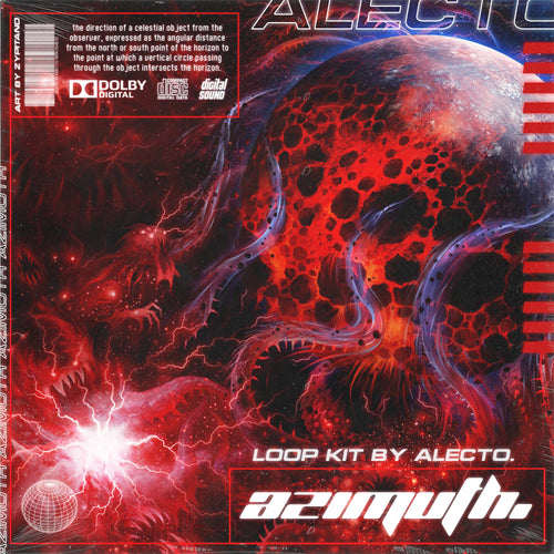 ALECTO - Azimuth (Loop Kit)
