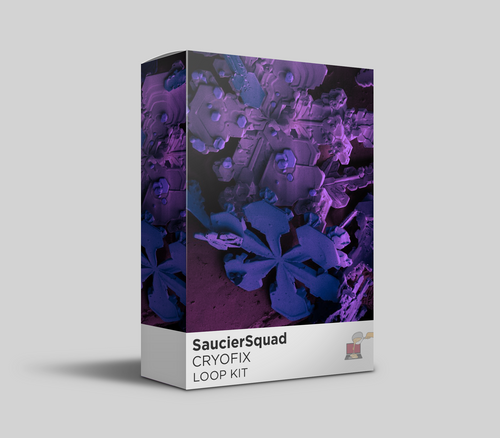 SaucierSquad - Cryofix (Loop Kit)