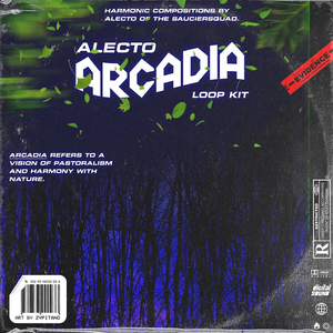 ALECTO - Arcadia (Loop Kit)