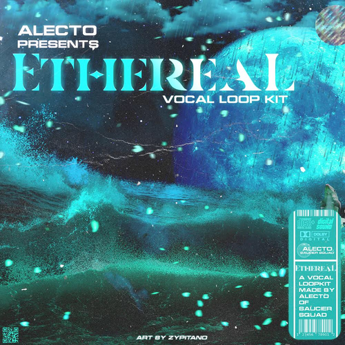 ALECTO - Ethereal (Vocal Loop Pack)