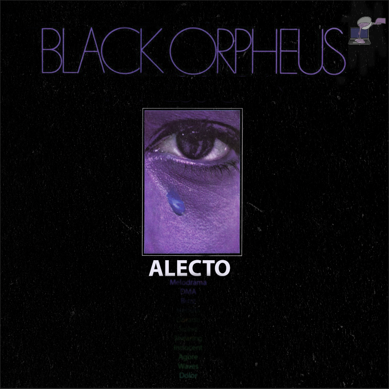 ALECTO - Black Orpheus (Loop Kit)