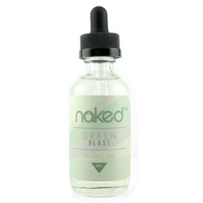 Naked Green Blast - Vapeluv