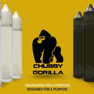 Gorilla Bottle 30ml - Vapeluv
