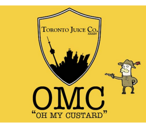 Toronto Juice Co - OMC
