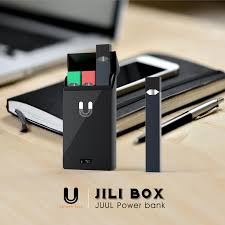 Juul Jili Battery Box