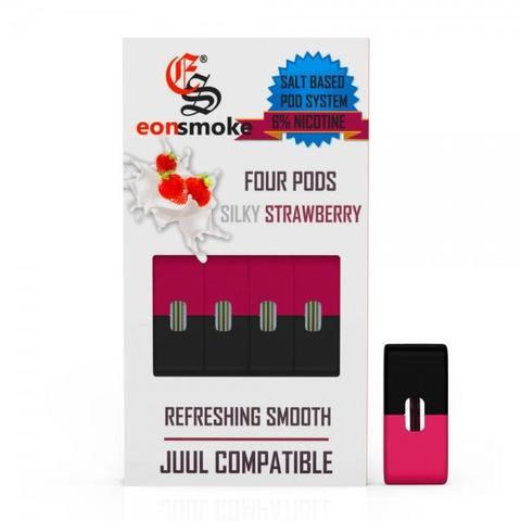 EONSMOKE - PRE-FILLED REPLACEMENT PODS ** JUUL COMPATIBLE **