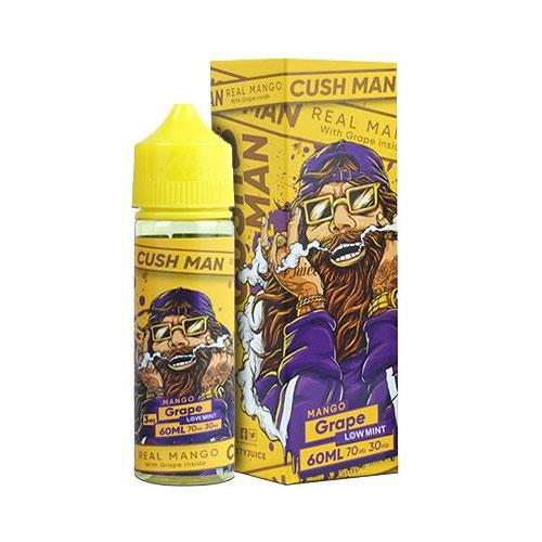 Nasty Juice - Cush Man Grape