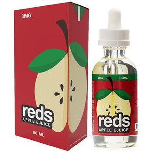Reds - Apple by Vape 7 Daze