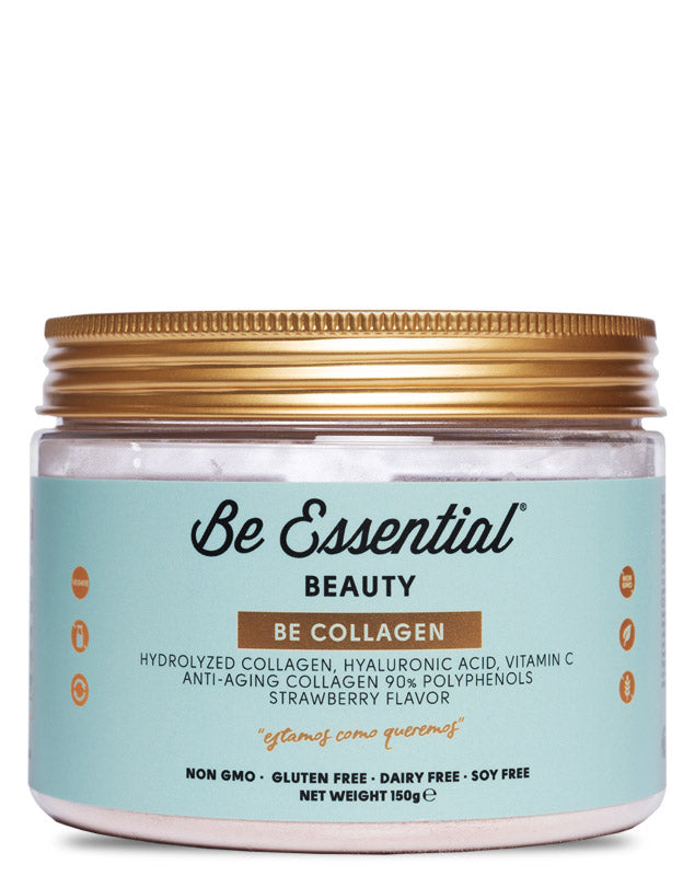 BE COLLAGEN
