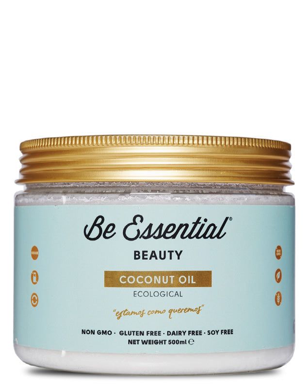 Be Essential® COCONUT OIL