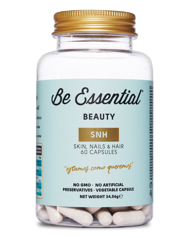 Be Essential® SNH (Skin, Nails, Hair)