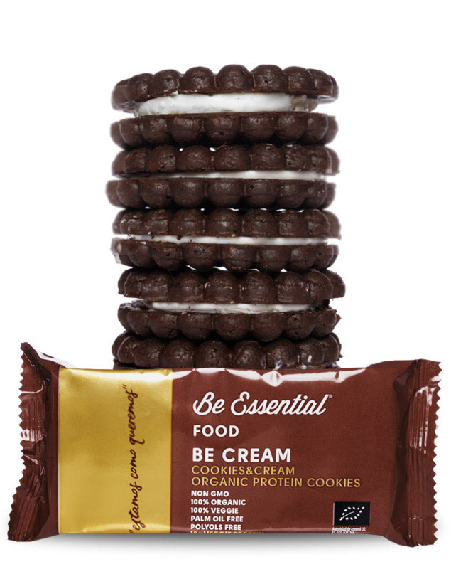 Be Essential® BE CREAM COOKIES ECO