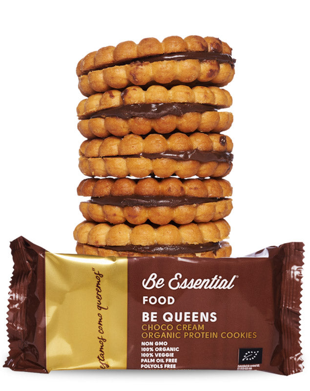 Be Essential® BE QUEENS COOKIES ECO