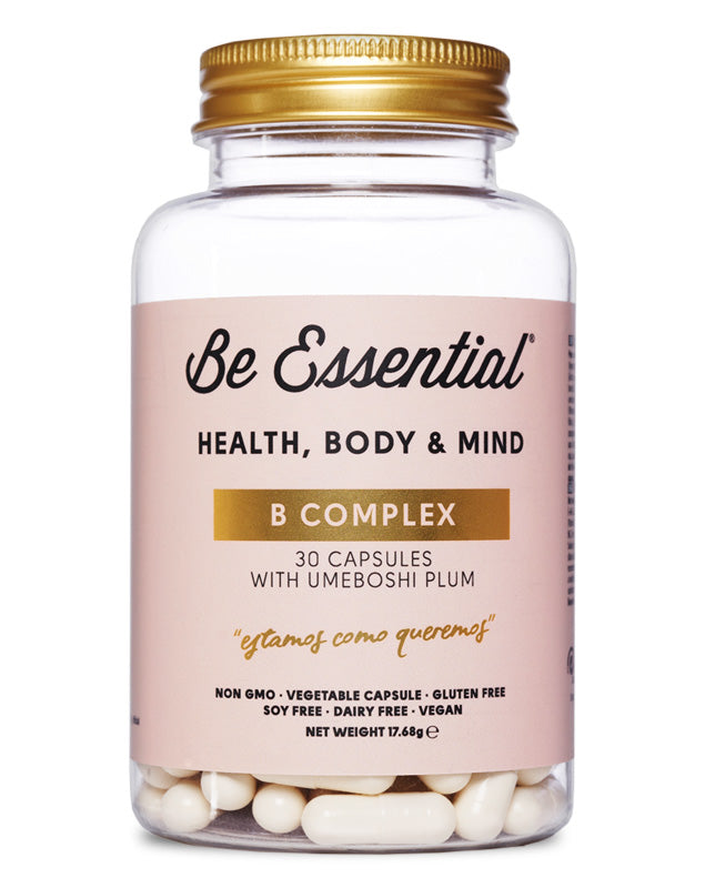 Be Essential® B COMPLEX