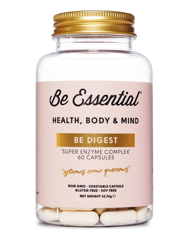 Be Essential® BE DIGEST