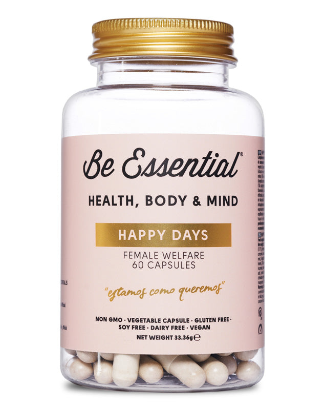 Be Essential® HAPPY DAYS