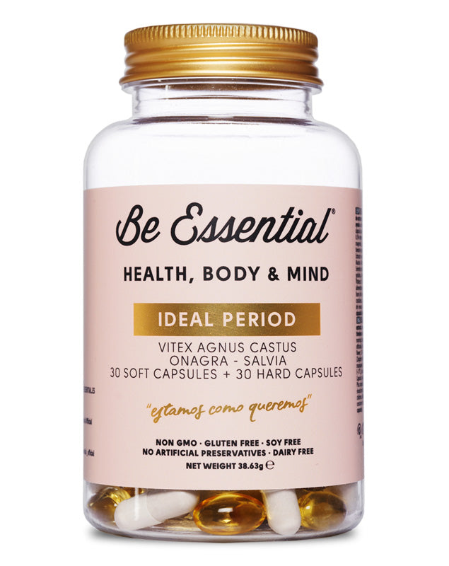 Be Essential® IDEAL PERIOD