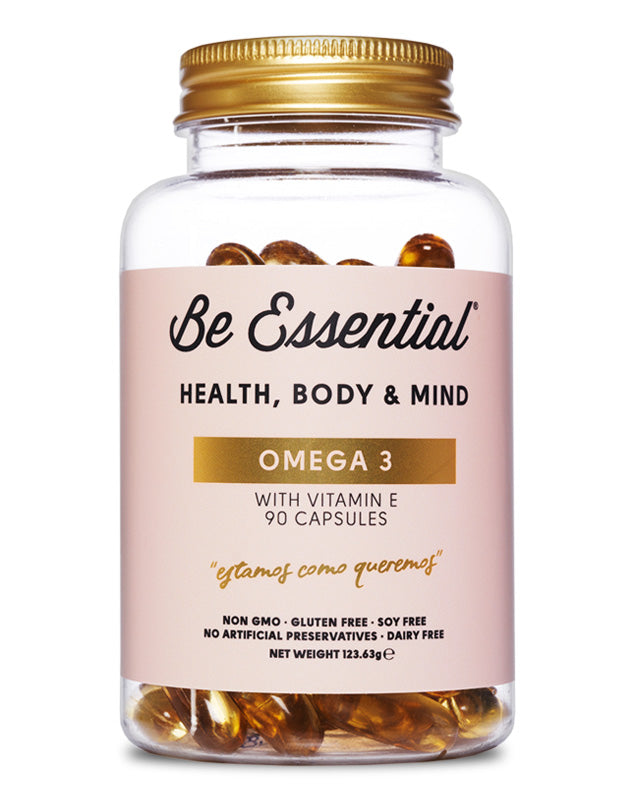 Be Essential® OMEGA 3