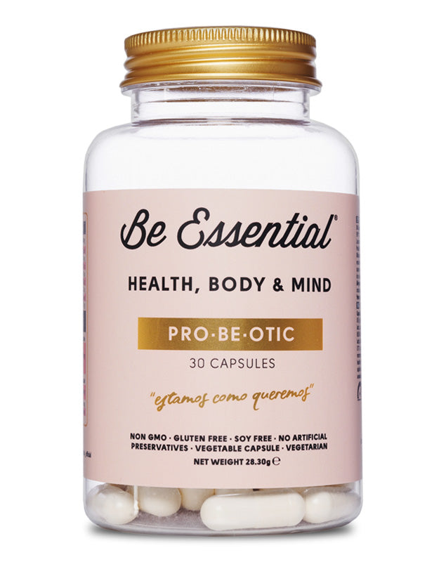 Be Essential® PRO·BE·OTIC