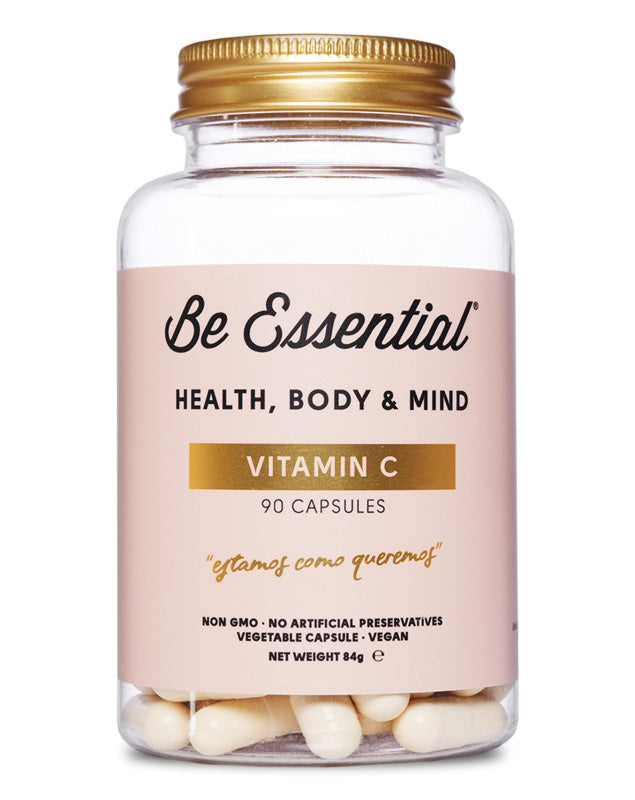 Be Essential® VITAMIN C