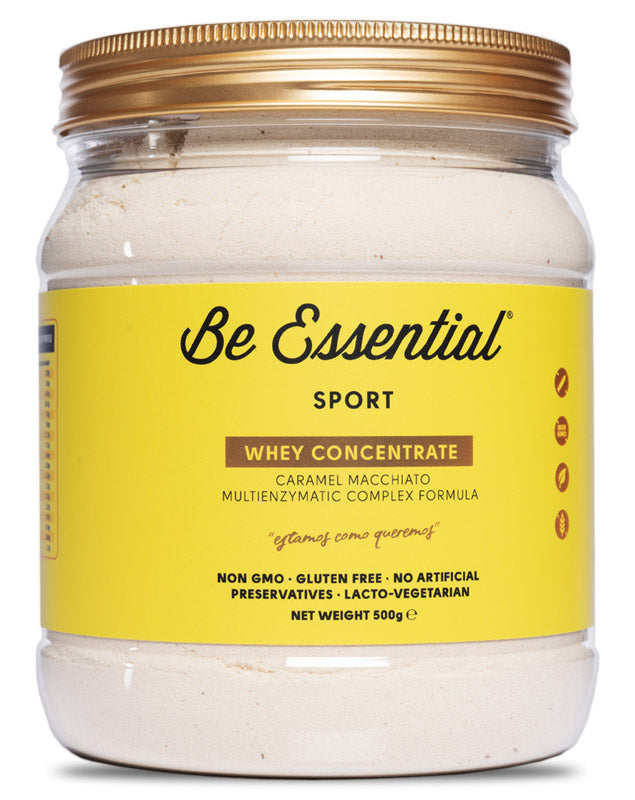 Be Essential® WHEY CONCENTRATE