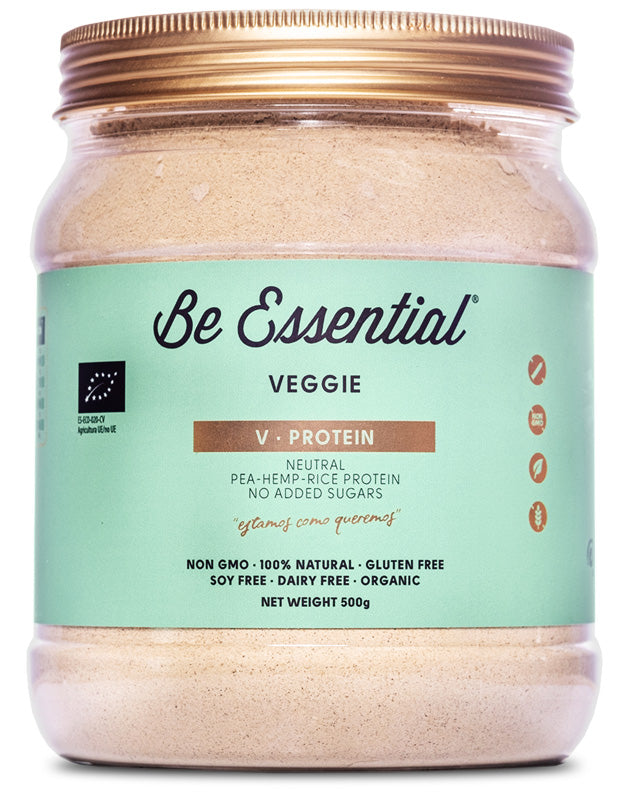 Be Essential® V PROTEIN