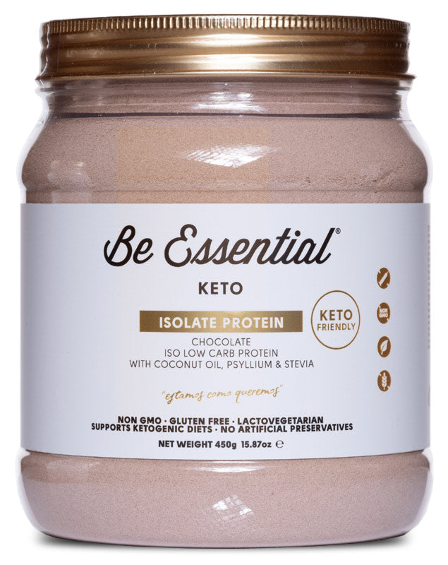 Be Essential® KETO ISOLATE PROTEIN PROMO PACK