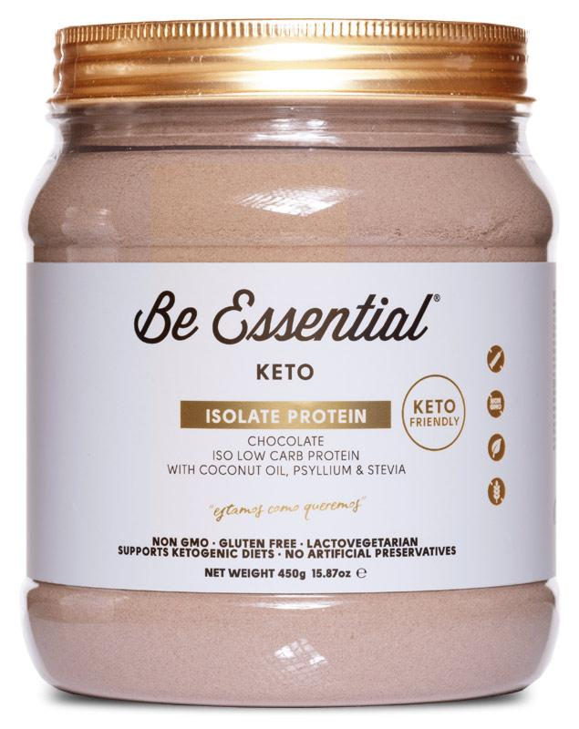 Be Essential® KETO ISOLATE PROTEIN