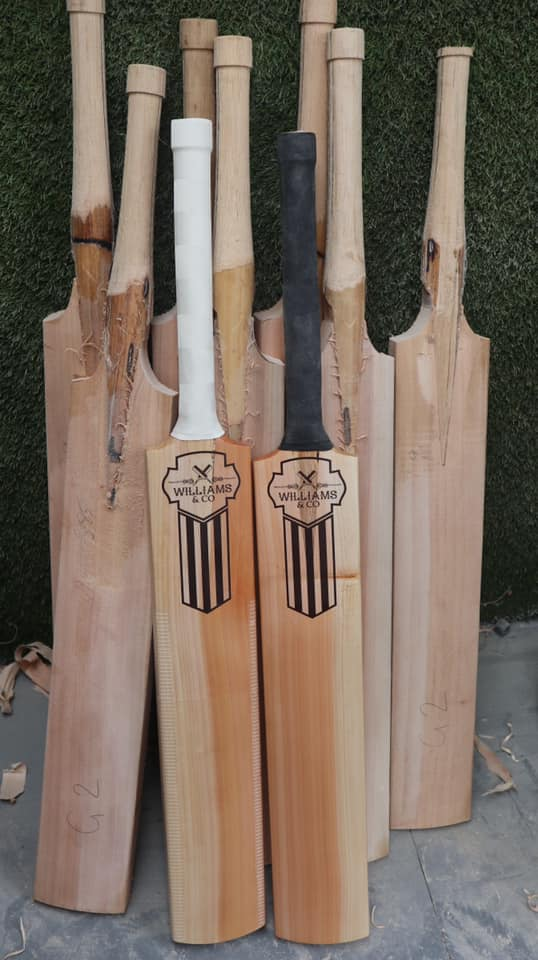 Custom Made Bat