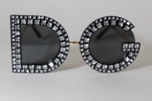Vintage Signature Sunglasses - CHAZ